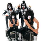 Kiss Pay Tribute To Murdered Fan During Australian Concert
