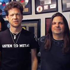 Staind Guitarist Mike Mushok Joins Newsted