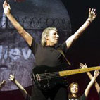 Roger Waters Calling for an Israel Boycott