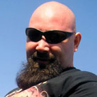 Kerry King Says He's OK With Gary Holt Permanently Joining Slayer