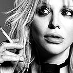 Courtney Love 'Sells Out' to E-Cigs