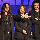 Black Sabbath Announce New Single