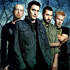 Breaking Benjamin Return From Hiatus After Settling a Court Dispute