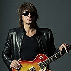 Richie Sambora to Sit Out More Bon Jovi Shows