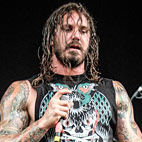 As I Lay Dying Frontman Tim Lambesis Arrested in Murder-For-Hire Plot