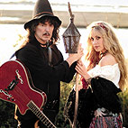 Blackmore's Night Release New Single 'The Moon is Shining'