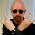 Rob Halford: 'New Judas Priest Record Should Drop by the End of 2013'