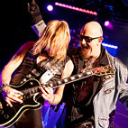 Rob Halford Calls Priest's 'American Idol' Performance 'A Great Opportunity for Metal Music'