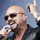 Geoff Tate Accuses Queensryche of Smear Campaign