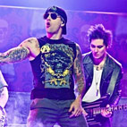 Avenged Sevenfold Post New Song Snippet