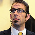 Randy Blythe Signs Book Deal