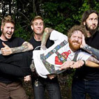 Mastodon Have 30 Tracks Ready for the New Album
