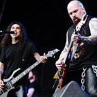 First Official Photo of New Slayer Lineup Surfaces Online