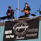 Epiphone Celebrates 140th Anniversary