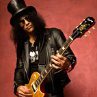 Slash to Release Soundtrack Album for His First Ever 'Horror Movie'