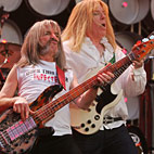 Spinal Tap to Return Next Year