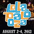 NIN, the Killers, QOTSA to Stream Lollapalooza Sets