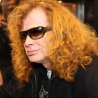 Dave Mustaine: 'Religion Sucks'