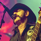 Motorhead on Lemmy's Health: 'The Show Had to Go On, That's How He Rolls'
