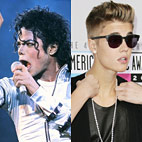 Michael Jackson and Justin Bieber Collaboration Track Surfaces Online