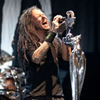 Korn Shoot Music Video for 'Never Never,' Photos Surfaces Online