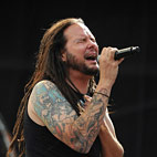 Korn's Jonathan Davis Kicks Drugs