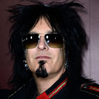 Nikki Sixx Denies Sebastian Bach Was Asked to Join Motley Crue: 'It's Absolutely Not True'