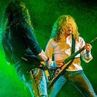 Dave Mustaine: 'When It Comes to Solos, You Can't Just Do Scales and Sweeps'