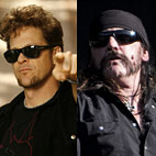 Jason Newsted Aiming to Take the Torch From Lemmy: 'That's One of My Quests'