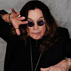 Ozzy Osbourne to Become Rock Tsar of Birmingham?