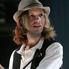 Beck to Perform 'Song Reader' in Hollywood