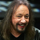 Ace Frehley on Gene Simmons: 'He's a Caricature of Himself, His Only Motivation Is Money'