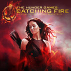 Stream 'Hunger Games: Catching Fire' Soundtrack