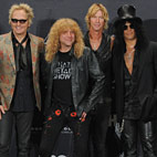 New Slash Supergroup Perform First US Show - Watch