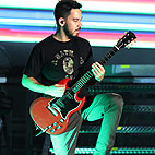 Linkin Park Working on New Album, Confirm 2014 Release