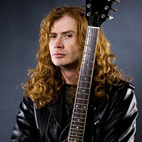 Dave Mustaine: ''Super Collider' Is a Biopic of Our Career'