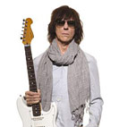 Jeff Beck Releasing New Album in Spring 2014