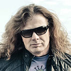 Dave Mustaine: 'I Didn't Say That No More Big Four Shows Can Happen'
