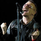 U2's Best Work Yet to Come, Bono Says