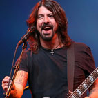 Foo Fighters Post New Album Update: 'It's F--king On!'