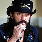 Motorhead Manager on Lemmy's Addictions: 'He Doesn't Grasp That He's Just Trading One Demon for the Other'