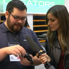 Video Report: Ultimate Guitar At NAMM 2014 With Zoom