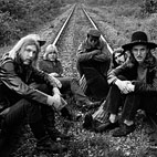 Allman Brothers Band Calling It Quits: 'This Is the End of It'