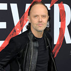 Lars Ulrich: ''Through the Never' Energized Metallica'