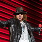 Top 5 Axl Rose Rants List Surfaces