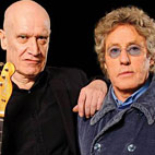 Wilko Johnson and Roger Daltrey to Release 'Going Back Home'