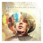 Beck on Course for First Number One with New Album 'Morning Phase'