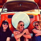 Foo Fighters Drummer Launches New Project Birds of Satan, Dave Grohl Making Guest Appearance