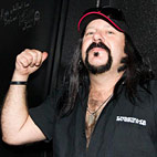 Vinnie Paul on Hellyeah Lineup Change: 'We Wanted to Bring in a Bro'