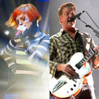 Paramore and Queens of the Stone Age to Headline Reading & Leeds Festivals